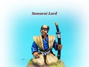 Samurai Lords