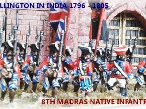 8th Madras Native Infantry