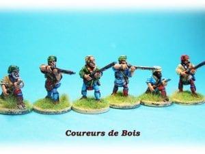 Coureurs De Bois