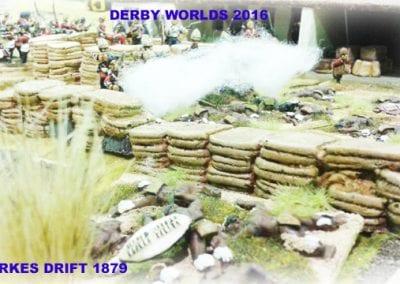 DERBY 11