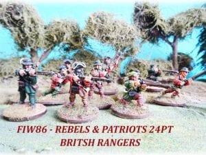 British Rangers