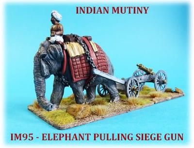AW Miniatures IM-ELEPHANT-1