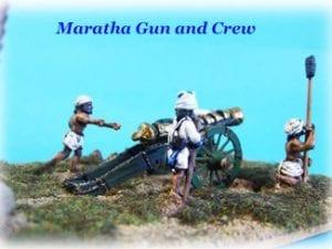 Maratha Artillery