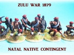Natal Native Contingent