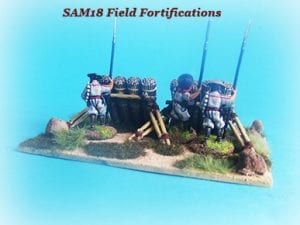 Samurai Equipment Packs