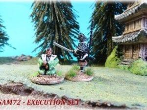 NEW - Execution Set