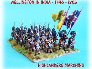 British Highlanders