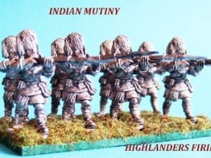 28mm Highlanders