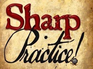 Sharp Practice Rule Sets
